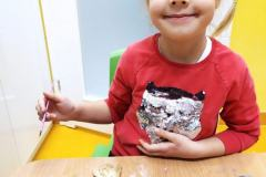 Ozdoby z masy solnej