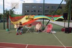 Piknik Rodzinny w rytmach reggae