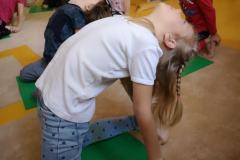 Yoga z Ciocią Kasią
