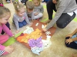 Cała Polska czyta dzieciom: Listopad