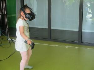 Dzień dziecka w Technoparku