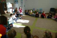 Cała Polska czyta dzieciom - walentynkowe opowieści